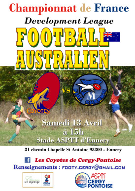 Coyotes_football_australien_-_2013_-_Match_Montpellier_13_Avril